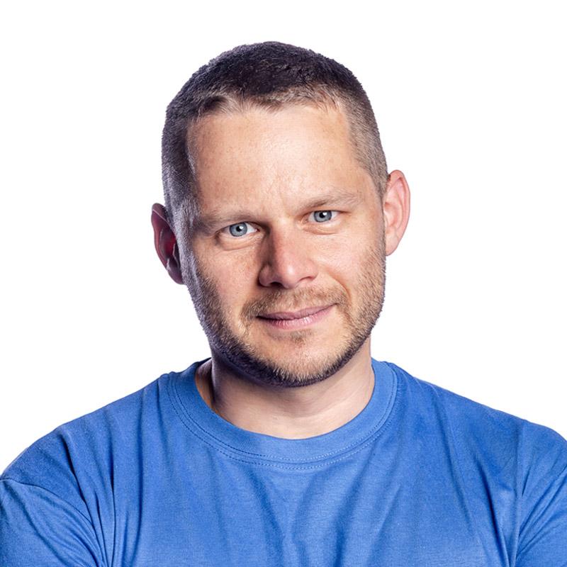 Marek Kolárik