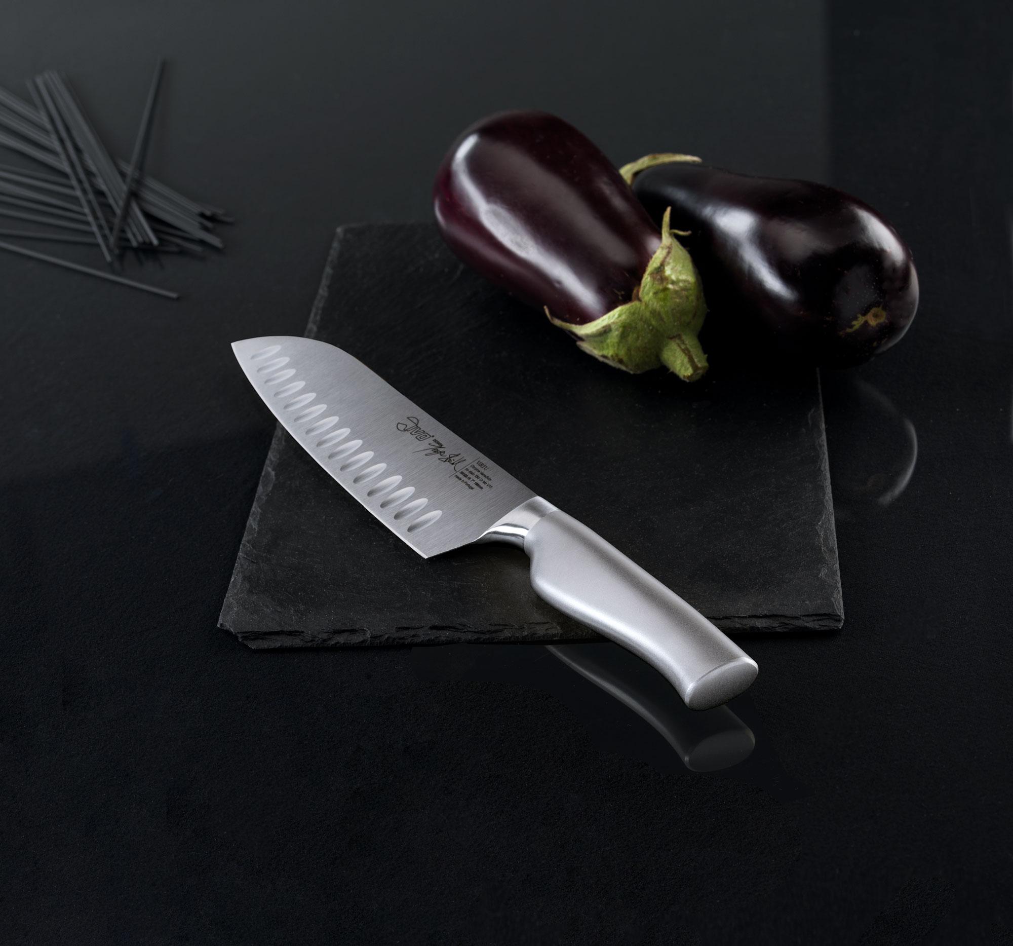 Nože IVO Cutelarias S.A. - kvalita vybrúsená tromi generáciami