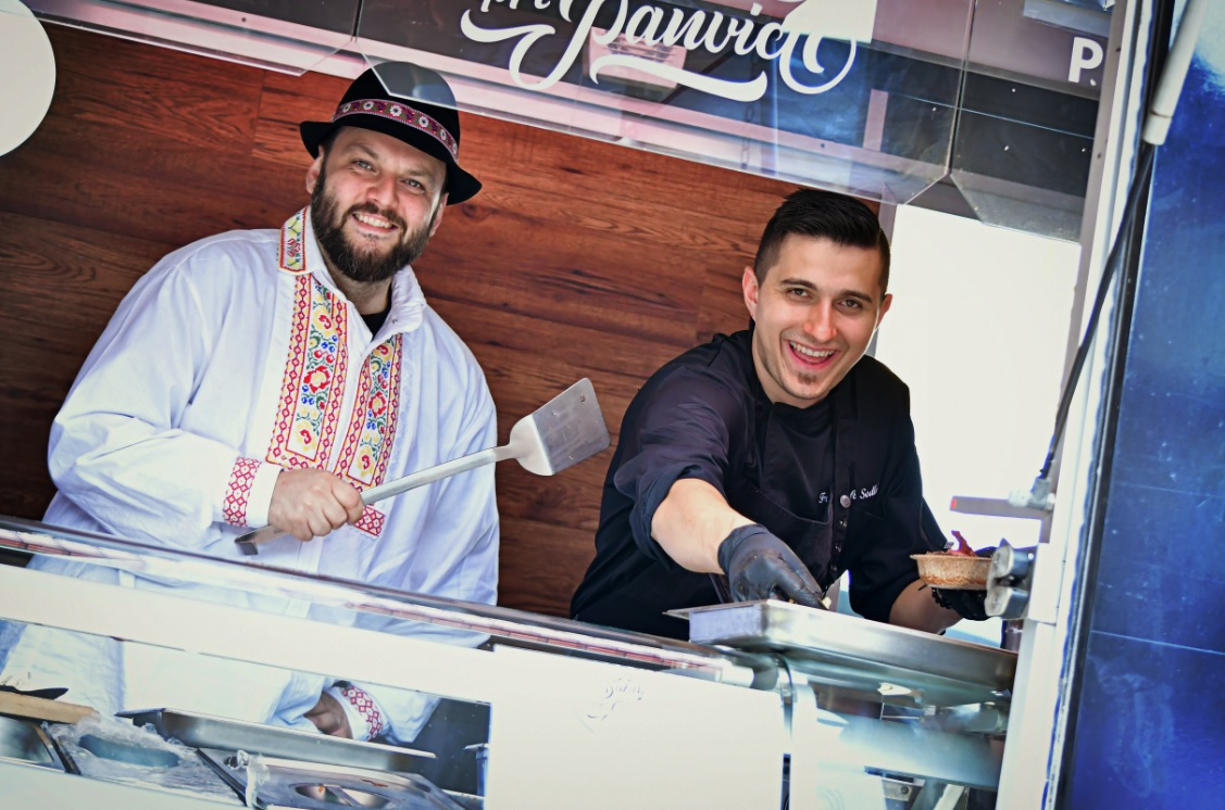 TV kuchár František Sedlák: Publikum chce jedlo s príbehom