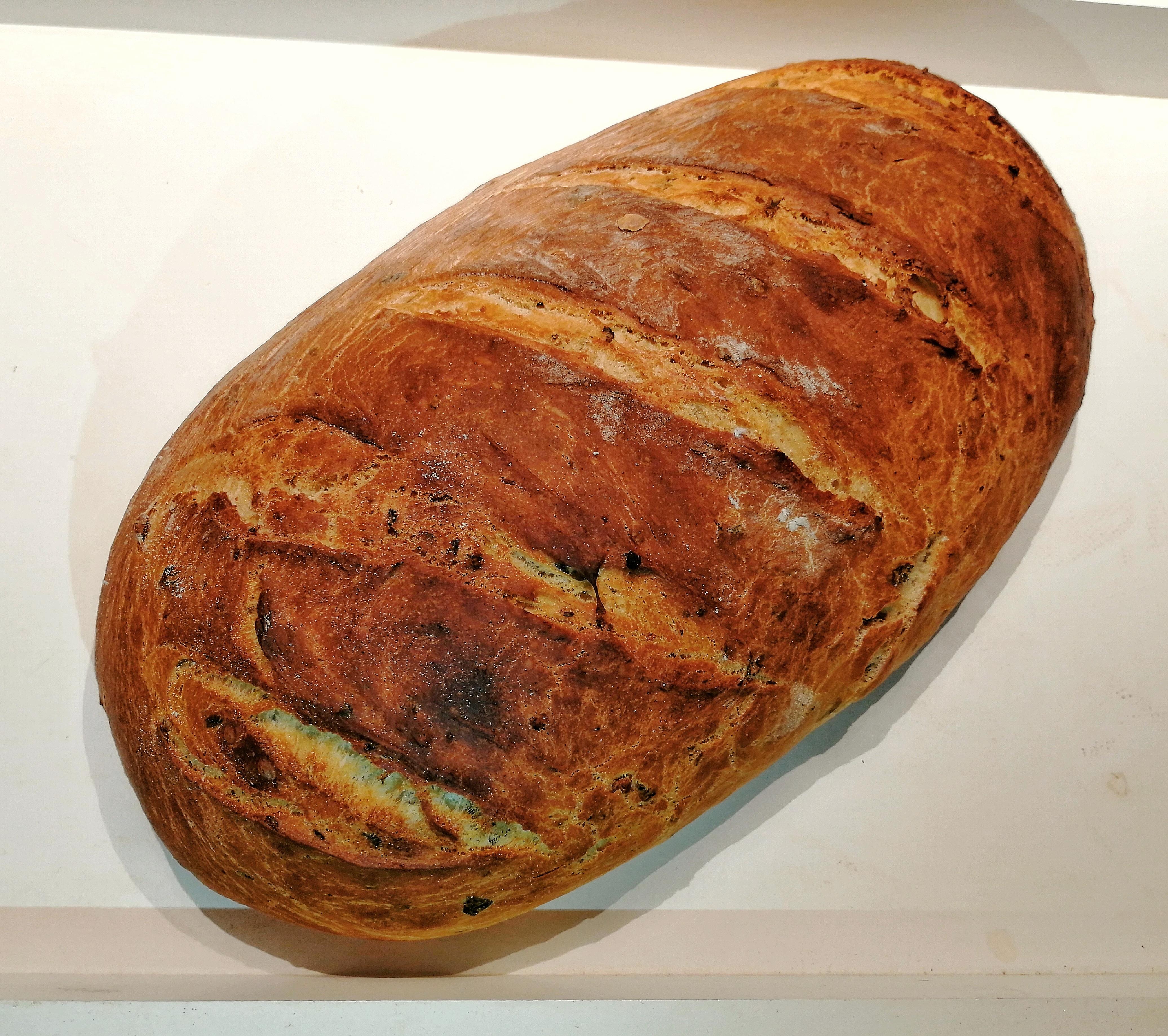 B. Michalčík: Domáci zemiakový chlieb