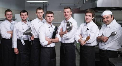 Rondon - najdôležitejší kúsok v šatníku kuchára