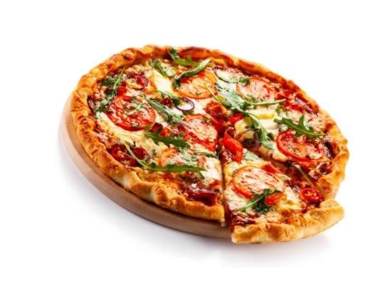 Peter Varga: Rýchla pizza bez kysnutia