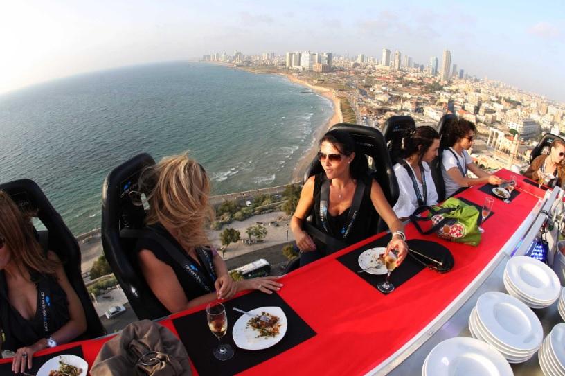 Trendy, ktoré hýbu svetom cateringu