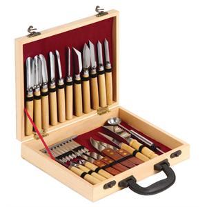 Carvingové nože