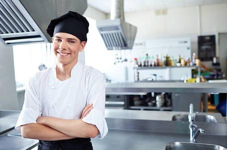 Desatero začínajícího kuchaře