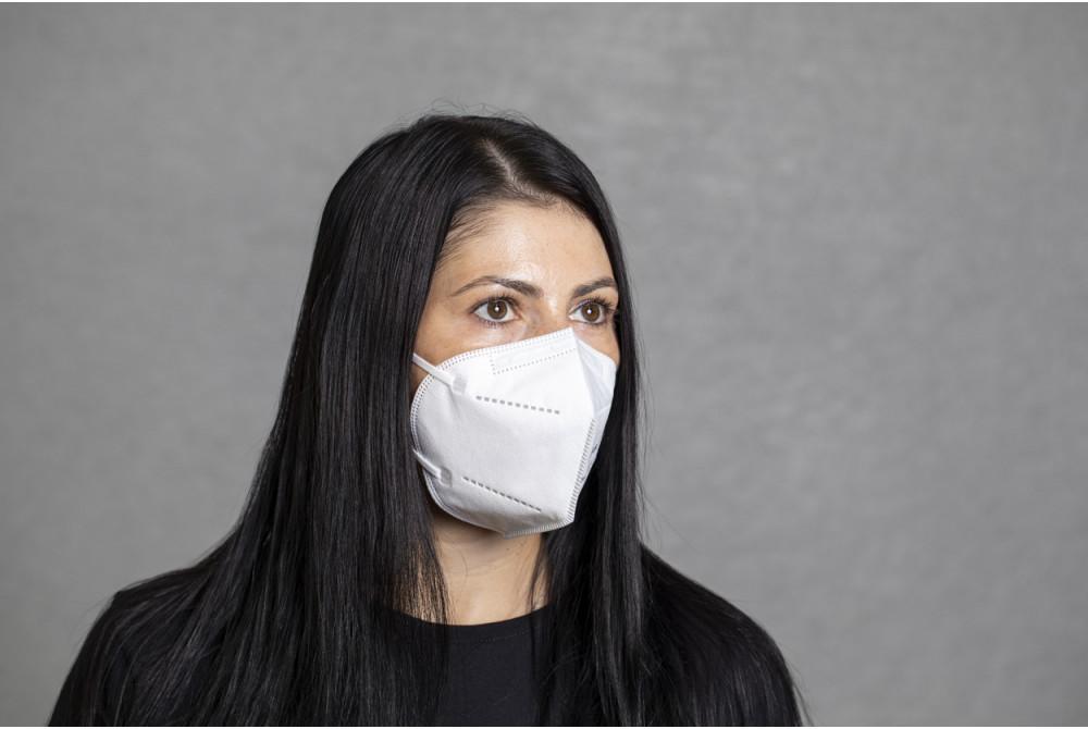Ochranné Masky FFP2