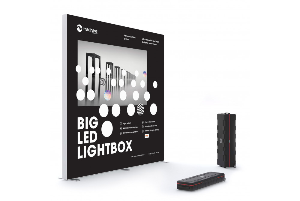 Big Lightbox