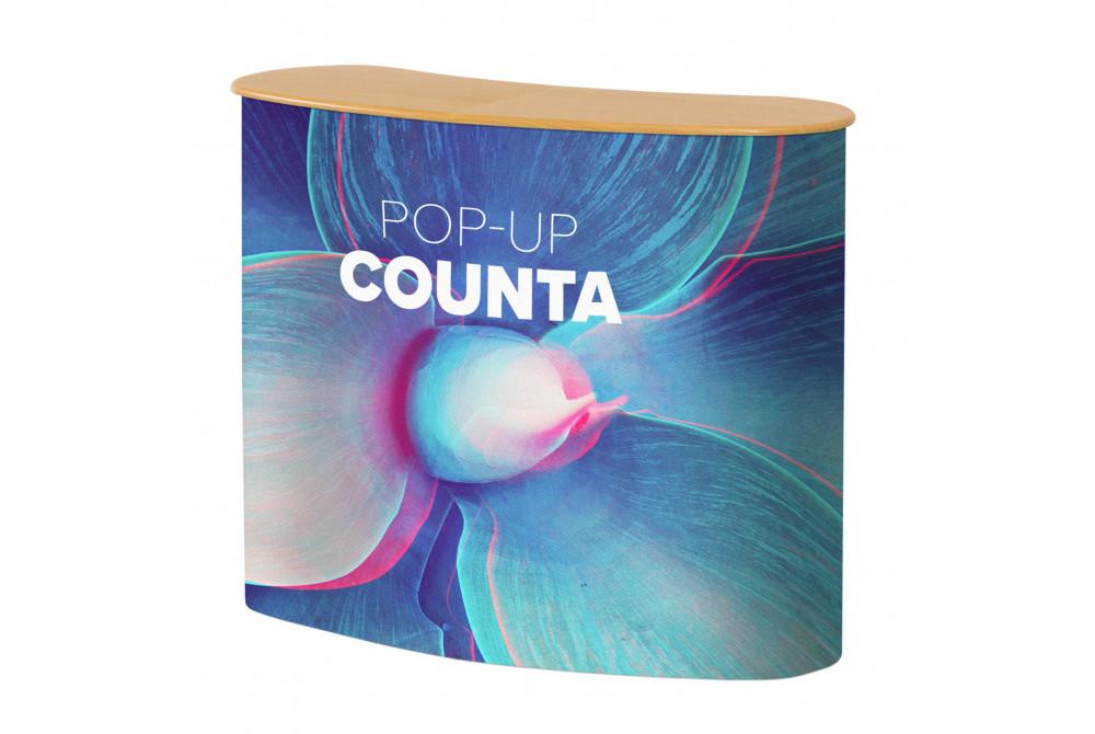 Stolík Pop-up Counta