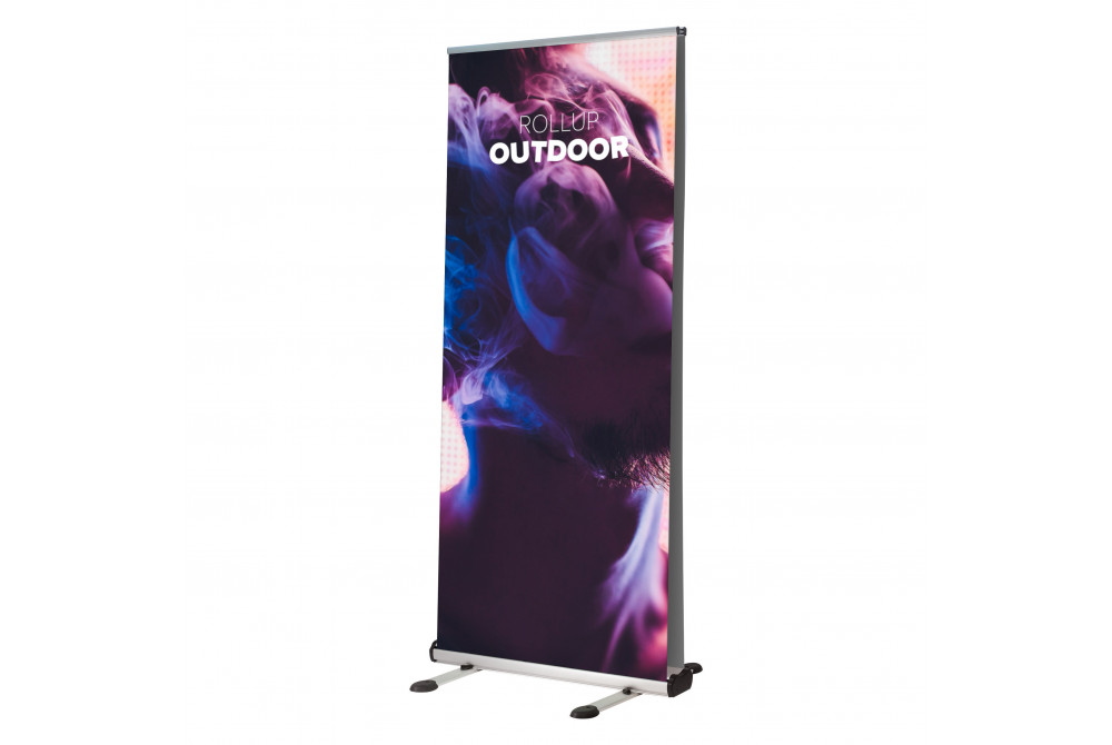 Roll-Up Outdoor