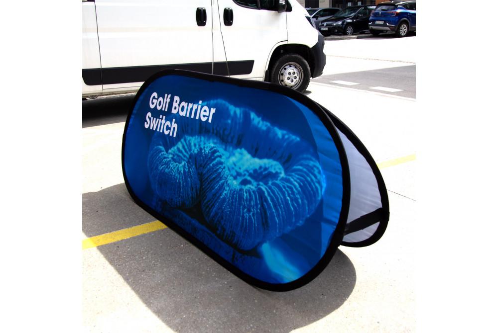 Golf Barrier Switch