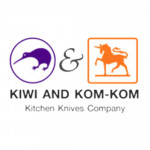 Kiwi and KomKom