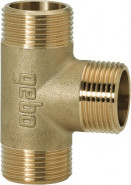 """GEBO Gold - Ms T-kus M/M/M 1"""", G135-06BR"""