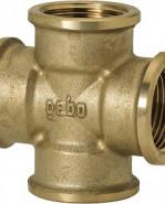 """GEBO Gold - Ms Kríž F/F/F/F 1/2"""", G180-04BR"""