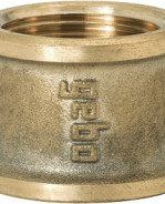 "GEBO Gold - Ms Nátrubok F/F 3/8"", G270-03BR"