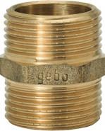 """GEBO Gold - Ms Vsuvka M/M 1.1/2"""", G280-08BR"""
