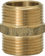 """GEBO Gold - Ms Vsuvka M/M 2.1/2"""", G280-10BR"""