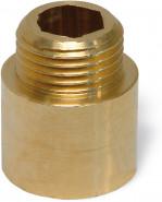 "TOF LINK 06470304 Ms predĺženie M/F 1/2""x15mm"
