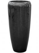 Amfi Partner glossy snake black (+ liner) 34x75 cm