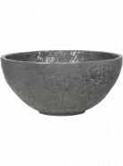 Crackle bowl 40x18 cm