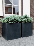 Fiberstone Block black 50/50/50