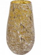 Aya Vase Vulcan Mountain 14x24 cm