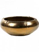 Moda Bowl gold  55x22cm