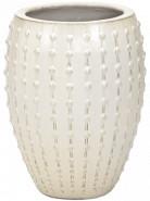 Laos Emperor cream glow 44x55 cm
