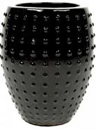Laos Emperor black 54x67 cm