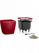 Quadro LS 35/33 all inclusive scarlet red