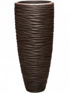 Polystone Partner seaside brown 30x70 cm