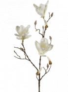 Magnolia Spray cream v.90 cm