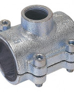 """GEBO Clamps 01.261.28.0804 ANB 3""""x1.1/4"""""""