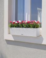 Lechuza Balconera Cottage 80 biela komplet