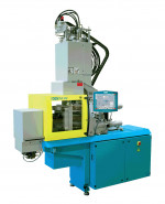 Injection Moulding Machine BOY 35 E HV