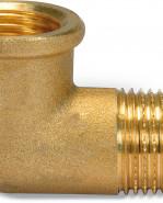 "TOF LINK 06409202 Ms koleno M/F 1/4""x1/4"""