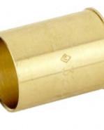 Púzdro na PE pre plyn (PE 100 a 80), BOP 50x4,6mm