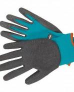 Pracovné záhradne rukavice Gardena, veľkosť 8