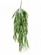 Umelá rastlina  Grass hanging bush 80 cm