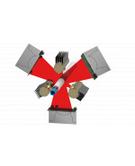 Měření tloušťky trubek iNOEX iXRAY