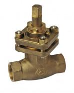 """SLOVARM - Ms zemný ventil K-181 1.1/4"""""""