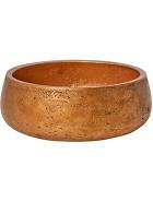 Rough Eileen L metalic copper 35x13cm
