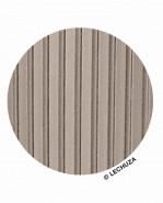 Lechuza Cilindro 23 All inclusive set sand brown 23x41 cm