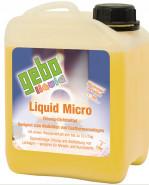GEBO LIQUID Micro, 2 litre, 75012