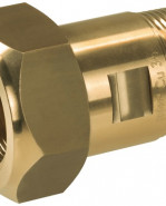 "GEBO Brass MAS 01.313.00.04 1.1/4""x42,4mm Oceľ, EPDM tesnenie"
