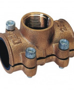 """GEBO Brass MB 04.621.60.2801 3/4""""x28mm Cu"""