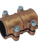 GEBO Brass MD 04.620.60.64 Cu 64mm Cu