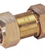 GEBO Brass MO 04.310.02.54 54mm Cu