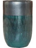 Kvetináč Pure Partner Metal Ocan modný 41x63 cm