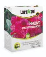 Hnojivo na rododendrony s guanom 1 kg