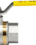 """VENUS 1011G209 Guľový ventil na plyn F/F 2"""", DN 50, oceľová páka"""